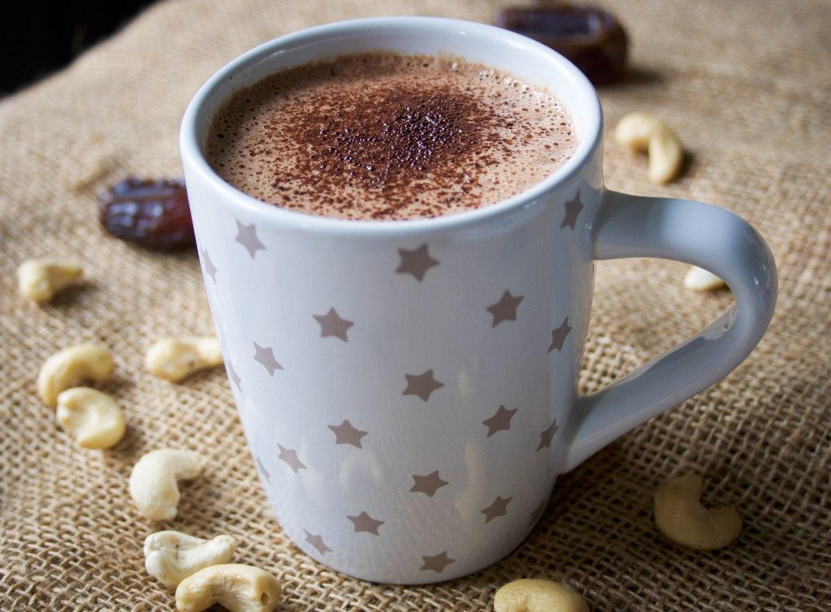 Super chocolademelk