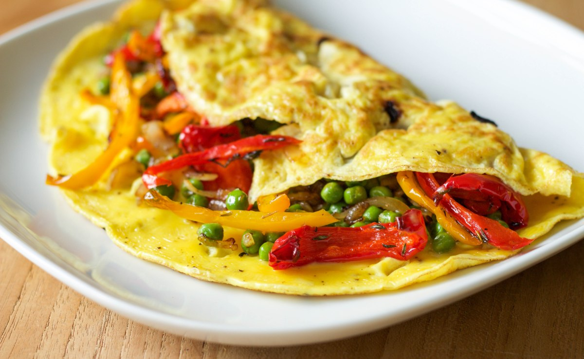 veggie-omelet-personal-foodcoaching