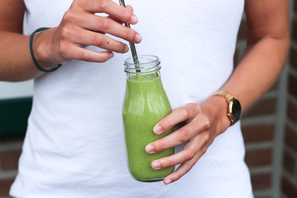 go-to-green-smoothie-vegan-personal-foodcoaching